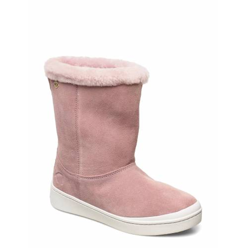 Kari Traa Steg Shoes Boots Ankle Boots Ankle Boot - Flat Pink KARI TRAA Pink 38,37,39,40,41