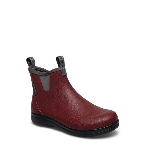 LACROSSE Hampton Ii Women'S 6 Gummistiefel Schuhe Rot LACROSSE Rot 36