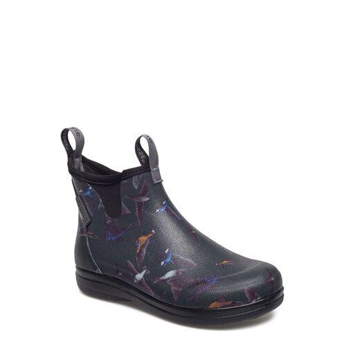 LACROSSE Hampton Ii Women'S 6 Gummistiefel Schuhe Blau LACROSSE Blau 37,36