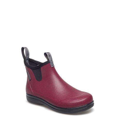 """LACROSSE Hampton Ii Women'S 6"""" Gummistiefel Schuhe Rot LACROSSE Rot 36"""