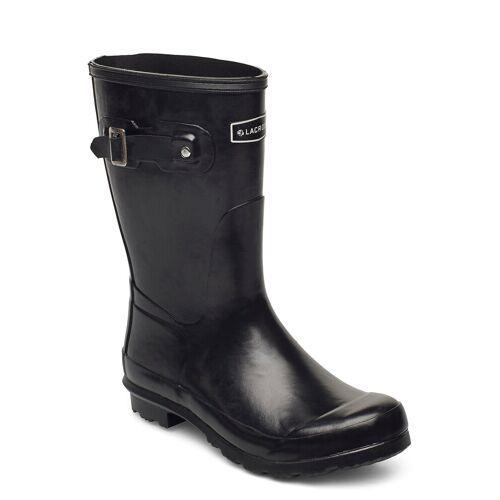 LACROSSE Welly 10 Gummistiefel Schuhe Schwarz LACROSSE Schwarz 39,38,40,37,41,36