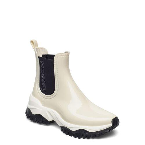 Lemon Jelly Jayden 12 Shoes Chelsea Boots Weiß LEMON JELLY Weiß 38,39,40