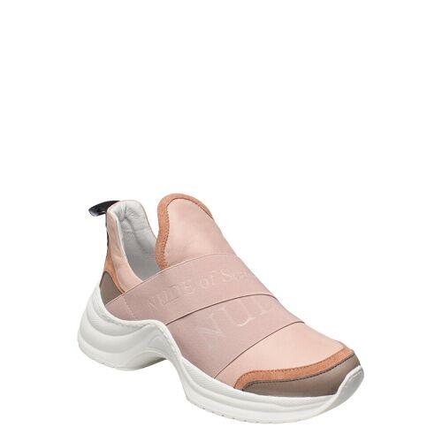 NUDE OF SCANDINAVIA Joy Niedrige Sneaker Pink NUDE OF SCANDINAVIA Pink 40,38,39,37,36,41,42