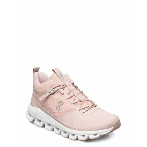 On Cloud Hi Monocrome Hohe Sneaker Pink ON Pink 39,40,38,38.5,40.5,41