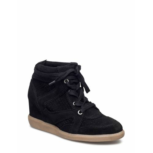 PAVEMENT Vibe Shoes Boots Ankle Boots Ankle Boot - Heel Schwarz PAVEMENT Schwarz 39,37,41,38,40