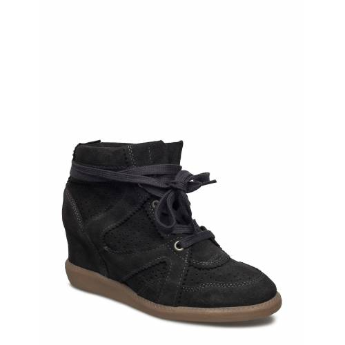 PAVEMENT Vibe Shoes Boots Ankle Boots Ankle Boot - Heel Grau PAVEMENT Grau 37,38,39,40,36,41