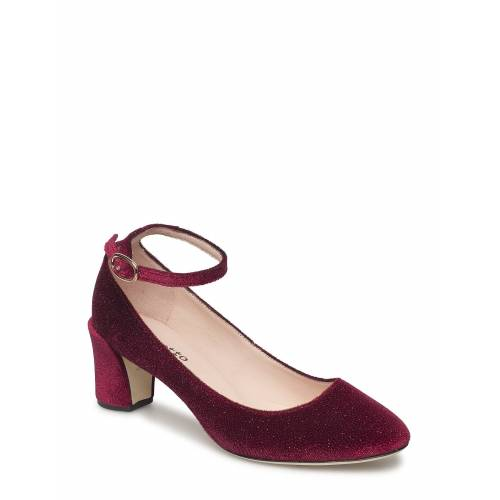 REPETTO PARIS Electra Shoes Heels Pumps Classic Rot REPETTO PARIS Rot 39