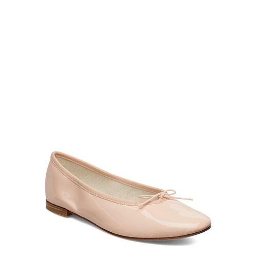 REPETTO PARIS Cendrillon H Ad Ballerinas Ballerinaschuhe Pink REPETTO PARIS Pink 38