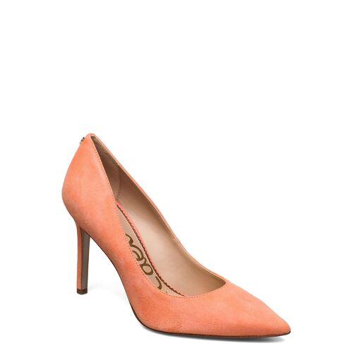 Sam Edelman Haze Shoes Heels Pumps Classic Pink SAM EDELMAN Pink 39,37,40