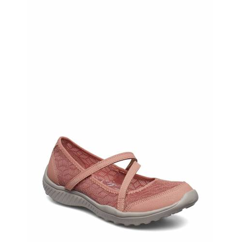 Skechers Womens Be-Light - Eyes On Me Ballerinas Ballerinaschuhe Pink SKECHERS Pink 38,39,39.5,38.5,36,41,37,36.5,37.5,40