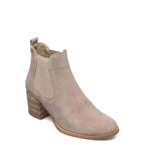 tamaris Woms Boots Shoes Chelsea Boots Pink TAMARIS Pink 39,38,37,40,41,36,42