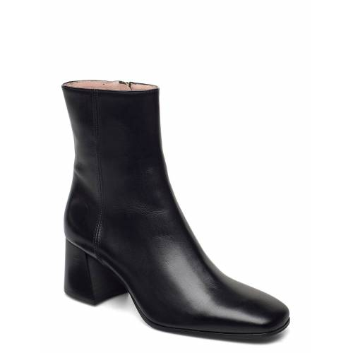 Tiger Of Sweden Sybella Shoes Boots Ankle Boots Ankle Boot - Heel Schwarz TIGER OF SWEDEN Schwarz 37,38,41
