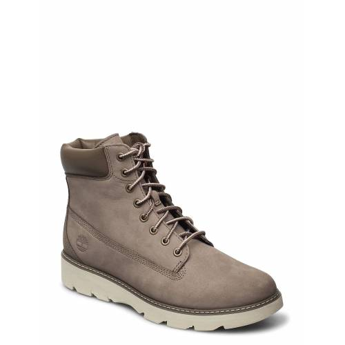 Timberland Keeley Field 6in Shoes Boots Ankle Boots Ankle Boot - Flat Grau TIMBERLAND Grau 40
