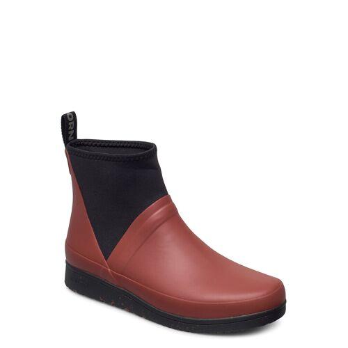 TRETORN Viken Low Neo Gummistiefel Schuhe Rot TRETORN Rot 40,39,41,38,37,42,36