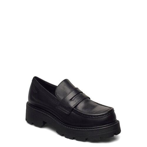 Vagabond Cosmo 2.0 Loafers Flache Schuhe Schwarz VAGABOND Schwarz 39,40,41,36,38,37