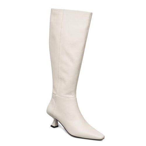 Vagabond Lissie Hohe Stiefel Weiß VAGABOND Weiß 37,38,40,39
