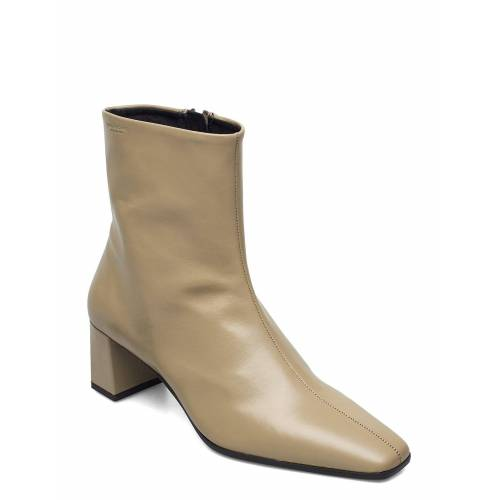 Vagabond Tessa Shoes Boots Ankle Boots Ankle Boot - Heel Grün VAGABOND Grün 40,41,39,38,37,36