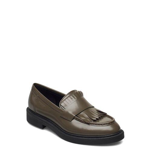 Vagabond Alex W Loafers Flache Schuhe Braun VAGABOND Braun 37,36,38,41,40