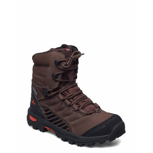 Viking Deer Hunter Gtx W Shoes Boots Ankle Boots Ankle Boot - Flat Braun VIKING Braun 39,41,40,38,42,37,36