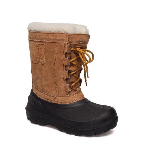 Viking Svartisen Shoes Boots Ankle Boots Ankle Boot - Flat Braun VIKING Braun 36/23.5CM