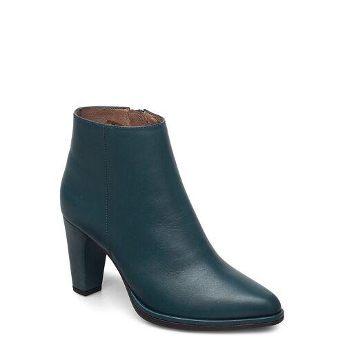 WONDERS M-4407 Shoes Boots Ankle Boots Ankle Boot - Heel Grün WONDERS Grün 37,41
