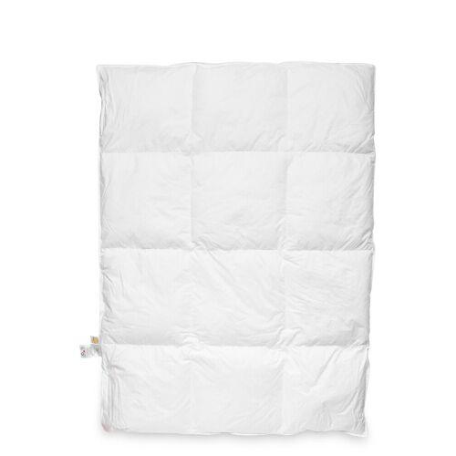 DOZY Goose Down Junior Duvet - 4 Seasons Home Sleep Time Duvets Weiß DOZY Weiß 100X140