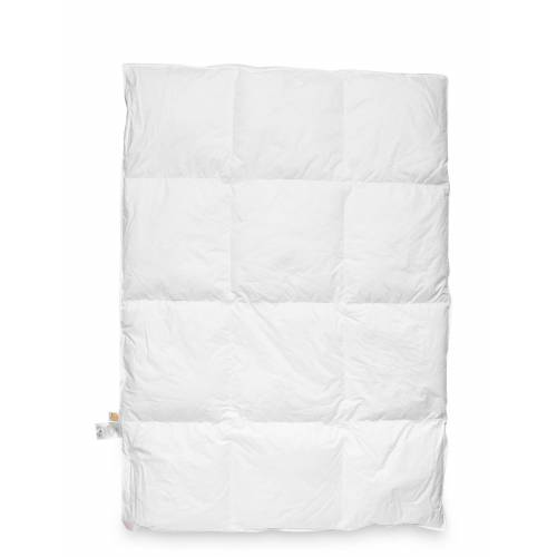 DOZY Goose Down Junior Duvet - Winter Edition Home Sleep Time Duvets Weiß DOZY Weiß 100X140