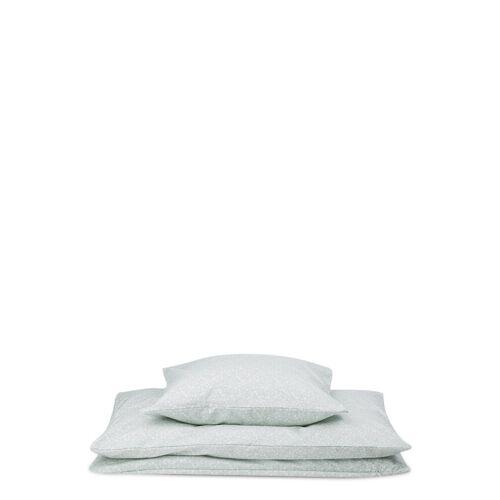 LIEWOOD Ingeborg Junior Bedding Print Home Sleep Time Bedding & Sheets Blau LIEWOOD Blau ONE SIZE