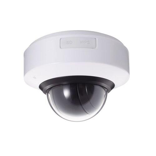 WLAN HD 720p PTZ Innen Dome Kamera - TVIP41660
