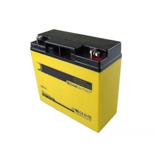 VdS Akkumulator 12 V, 18 Ah - BT2190
