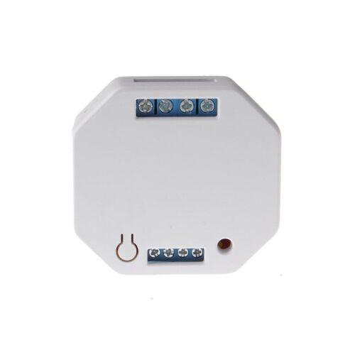 LUPUSEC - Unterputzrelais mit Stromzähler
