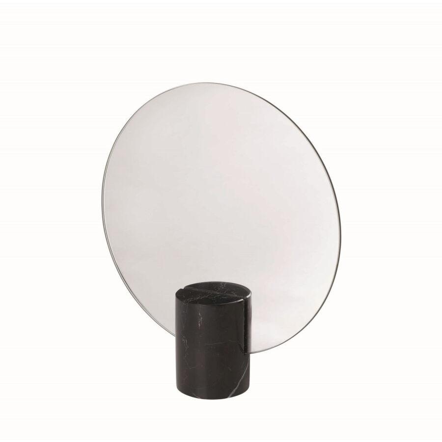 blomus PESA Tischspiegel - mehrfarbig - Höhe 25,5cm - Breite 22cm - Tiefe 6 cm