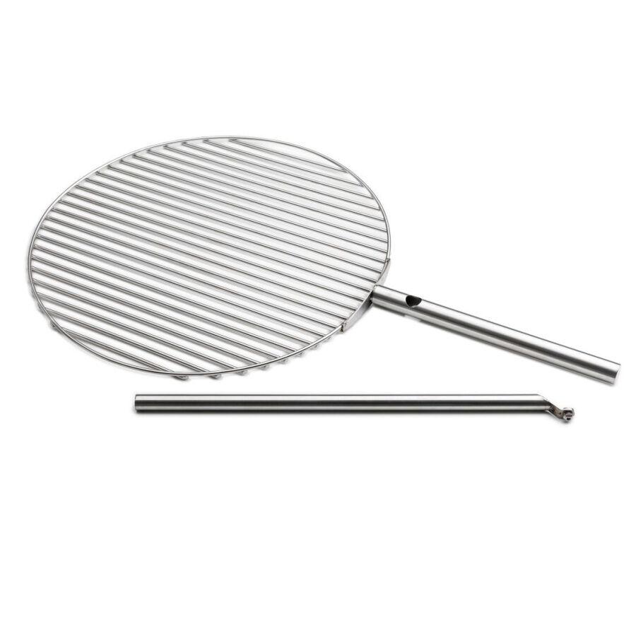 höfats TRIPLE Grillrost - edelstahl - Ø 55 cm