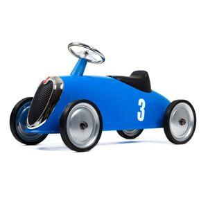 Baghera Rider Rutschauto - blue - 90x38x41 cm