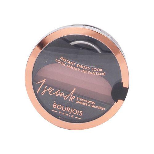 Bourjois  Lidschatten Stamp It Smoky Eyeshadow 005-half Nude 1 u Einheitsgrösse