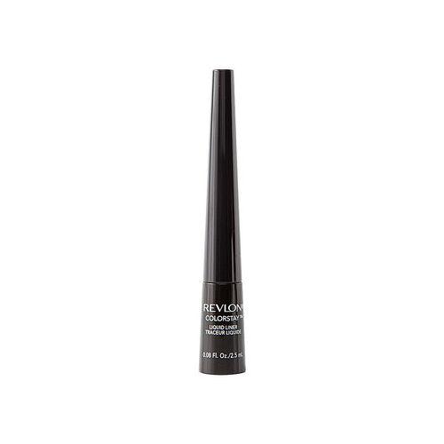 Revlon  Eyeliner Colorstay Liquid Liner 251-blackest Black  2,5 ml Einheitsgrösse