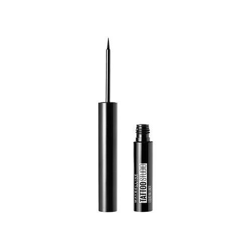 Maybelline New York  Eyeliner Tattoo Liner Liquid Ink Liner 710-inked Black 2,5 ml Einheitsgrösse