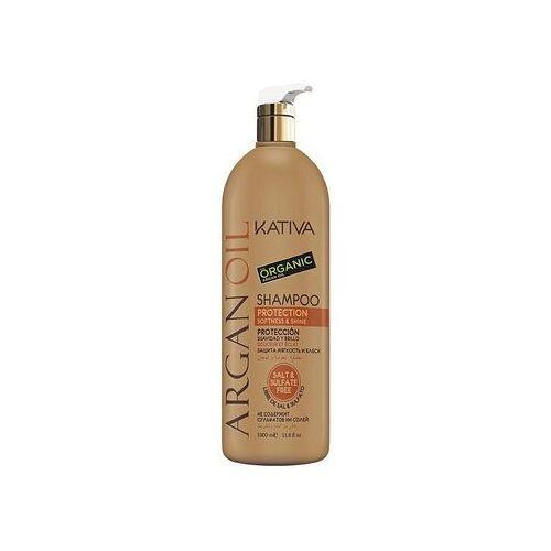 Kativa  Shampoo Argan Oil Shampoo  1000 ml Einheitsgrösse