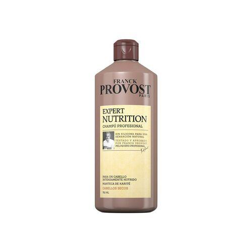 Frank Provost  Shampoo Expert Nutrition Champú Trocken Y Asperos  750 ml Einheitsgrösse