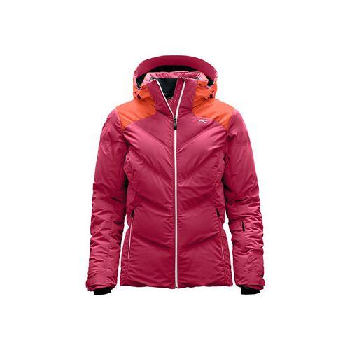 Kjus  Daunenjacken Kurtka  Ladies Snow Down LS15-709 30518 EU XS;FR 34;FR 38