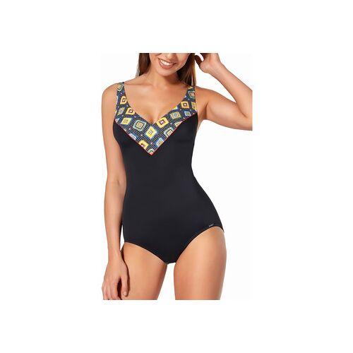 Ory  Badeanzug 1-teiliger Badeanzug Shapewear FR 44C