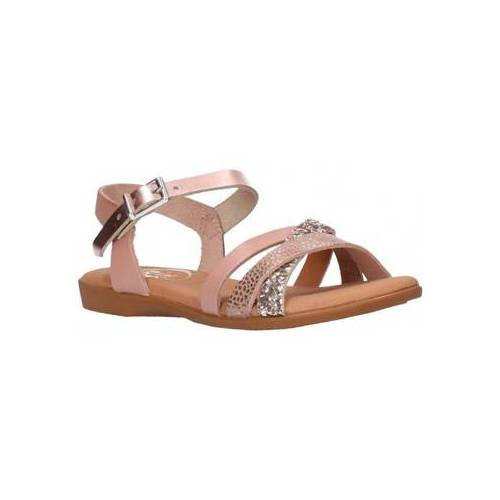 Oh My Sandals For Rin  Sandalen OH MY SANDALS 4405 nude Niña Nude 28;30;33