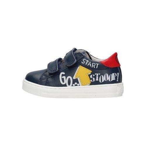 Falcotto  Sneaker - Sneaker blu MERVI VL-1C49 19;20;21;23;24;25;26