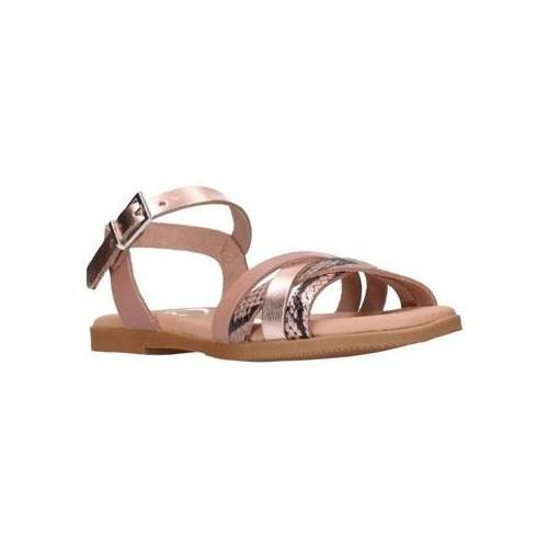 Oh My Sandals For Rin  Sandalen OH MY SANDALS 4754 NUDE CB Niña Nude 28;29;30;31;33;34