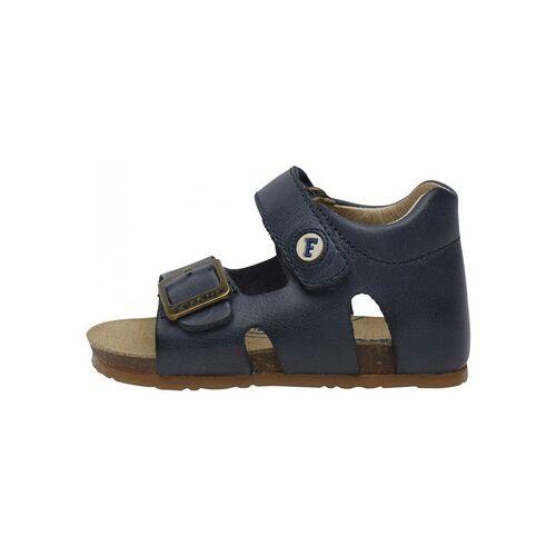 Falcotto  Sandalen - Sandalo blu BEA-0C01 19;20;22;19;20;22