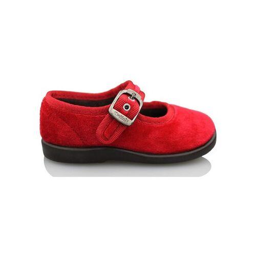 Vulladi  Ballerinas bequemen Schuh Mädchen 20;21;22;27