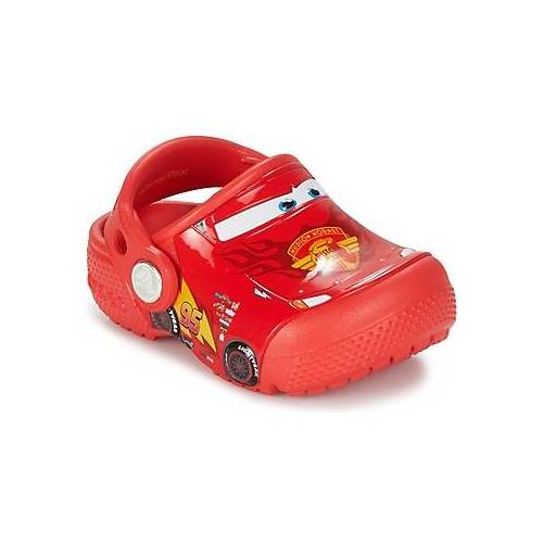 Crocs  Clogs Kinder Crocs Funlab Light CARS 3 Movie Clog 23;25;26;27;28;29;30;32;34 / 35;19 / 20;20 / 21