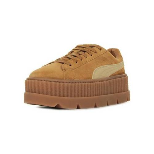 Puma  Sneaker Rihanna Cleated Creeper Suede 38;39;40;41;42;40 1/2;38 1/2
