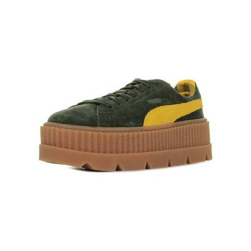 Puma  Sneaker Rihanna Cleated Creeper Suede 37;38;39;40;41;42;40 1/2;37 1/2;38 1/2