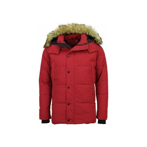 Enos  Daunenjacken Winterjacke E Winterjacke Jacke Mit Fellkragen EU S;EU M;EU L;EU XL